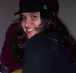 Aline Theodoro